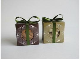 Riešutų dovanos, 100 - 150 g