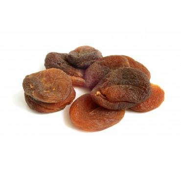 Abrikosai naturalūs, 330 g