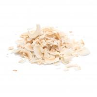 Kokosų riešutų traškučiai, 150 g