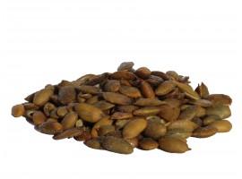 Moliūgų sėklos karamelizuotos ir sūdytos